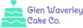 Glen Waverley Cake Co Logo